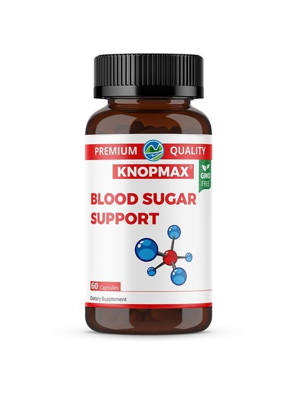 регулирование уровня сахара в крови