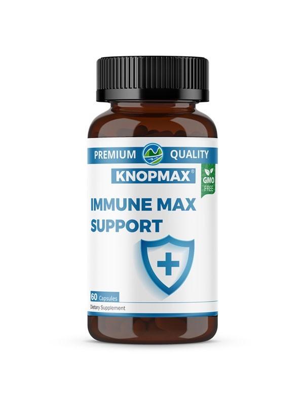 Поднятие иммунитета